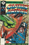 Cover Thumbnail for Captain America (1968 series) #230 [Whitman]