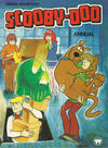 Cover for Scooby-Doo Annual (World Distributors, 1982 series) #1983