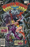 Cover Thumbnail for Wonder Woman (1987 series) #4 [Canadian]