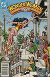 Cover for Wonder Woman (DC, 1987 series) #14 [Canadian]