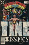 Cover for Wonder Woman (DC, 1987 series) #8 [Canadian]