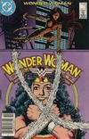 Cover for Wonder Woman (DC, 1987 series) #9 [Canadian]