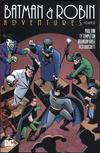 Cover for Batman and Robin Adventures (DC, 2016 series) #2