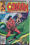 Cover for Conan the Barbarian (Marvel, 1970 series) #154 [Canadian]