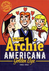 Cover for Best of Archie Americana (Archie, 2017 series) #1 - Golden Age 1940s-1950s