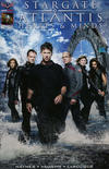 Cover Thumbnail for Stargate Atlantis Hearts And Minds (2017 series) #3 [Cover D Photo]