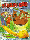 Cover for Scooby-Doo Annual (World Distributors, 1982 series) #1984