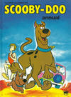 Cover for Scooby-Doo Annual (World Distributors, 1982 series) #1985