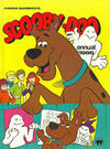 Cover for Scooby-Doo Annual (World Distributors, 1982 series) #1986