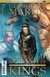 Cover Thumbnail for George R.R. Martin's A Clash of Kings (2017 series) #6