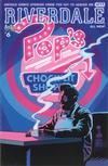 Cover for Riverdale (Archie, 2017 series) #6 [Cover B Francesco Francavilla]