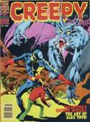Cover Thumbnail for Creepy (1964 series) #139 [Newsstand Edition]