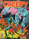 Cover Thumbnail for Creepy (1964 series) #139 [Canadian Newsstand Edition]