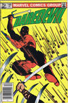 Cover for Daredevil (Marvel, 1964 series) #189 [Direct]