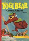 Cover for Yogi Bear Comic Album (World Distributors, 1960 series) #2