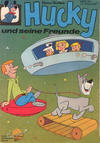 Cover for Hucky (Tessloff, 1963 series) #15
