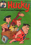 Cover for Hucky (Tessloff, 1963 series) #22