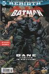 Cover for Batman (Panini Deutschland, 2017 series) #8