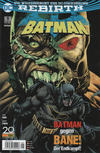 Cover for Batman (Panini Deutschland, 2017 series) #9