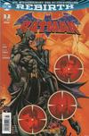 Cover for Batman (Panini Deutschland, 2017 series) #7