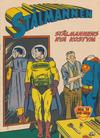 Cover for Stålmannen (Centerförlaget, 1949 series) #11/1958