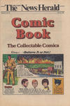 Cover for The News Herald Comic Book the Collectable Comics (Lake County News Herald, 1978 series) #v3#20