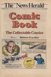 Cover for The News Herald Comic Book the Collectable Comics (Lake County News Herald, 1978 series) #v3#21