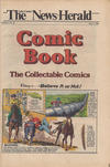 Cover for The News Herald Comic Book the Collectable Comics (Lake County News Herald, 1978 series) #v3#22