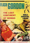 Cover for Flash Gordon World Adventure Library (World Distributors, 1967 series) #7