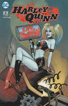 Cover Thumbnail for Harley Quinn (2017 series) #4 - Niedere Regionen [Vienna Comic Con 2017]