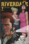 Cover for Riverdale (Archie, 2017 series) #1 [Cover B - Elliot Fernandez]