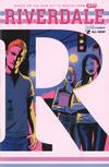 Cover for Riverdale (Archie, 2017 series) #2 [Cover A - Francesco Francavilla]