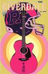 Cover for Riverdale (Archie, 2017 series) #3 [Cover A Francesco Francavilla]