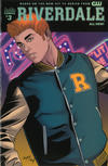 Cover for Riverdale (Archie, 2017 series) #3 [Cover C Wilfredo Torres]