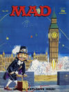 Cover for Mad (Thorpe & Porter, 1959 series) #151