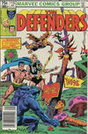 Cover for The Defenders (Marvel, 1972 series) #115 [Canadian Newsstand Edition]