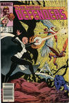 Cover for The Defenders (Marvel, 1972 series) #143 [Canadian]