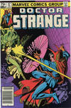 Cover for Doctor Strange (Marvel, 1974 series) #57 [Canadian Newsstand Edition]