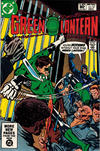 Cover for Green Lantern (DC, 1960 series) #147 [Direct]