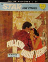 Cover for Star Love Stories (D.C. Thomson, 1965 series) #298