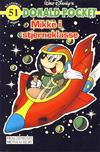 Cover Thumbnail for Donald Pocket (1968 series) #51 - Mikke i stjerneklasse [4. utgave bc 0239 025]