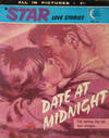 Cover for Star Love Stories (D.C. Thomson, 1965 series) #121