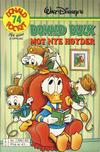 Cover Thumbnail for Donald Pocket (1968 series) #74 - Donald Duck mot nye høyder [3. opplag bc 390 60]