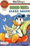 Cover Thumbnail for Donald Pocket (1968 series) #65 - Donald Duck's glade dager [3. utgave bc 390 15]