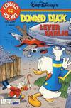 Cover for Donald Pocket (Hjemmet / Egmont, 1968 series) #62 - Donald Duck lever farlig [3. utgave bc 390 15]