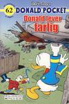 Cover for Donald Pocket (Hjemmet / Egmont, 1968 series) #62 - Donald lever farlig [4. utgave bc 0239 026]