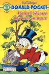 Cover for Donald Pocket (Hjemmet / Egmont, 1968 series) #63 - Onkel Skrue dyrker penger [4. utgave bc 0239 026]