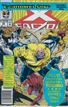 Cover Thumbnail for X-Factor (1986 series) #84 [Newsstand]