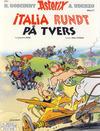 Cover Thumbnail for Asterix (1969 series) #37 - Italia rundt på tvers