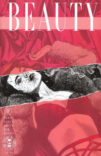 Cover Thumbnail for The Beauty (Image, 2015 series) #17 [Cover B]